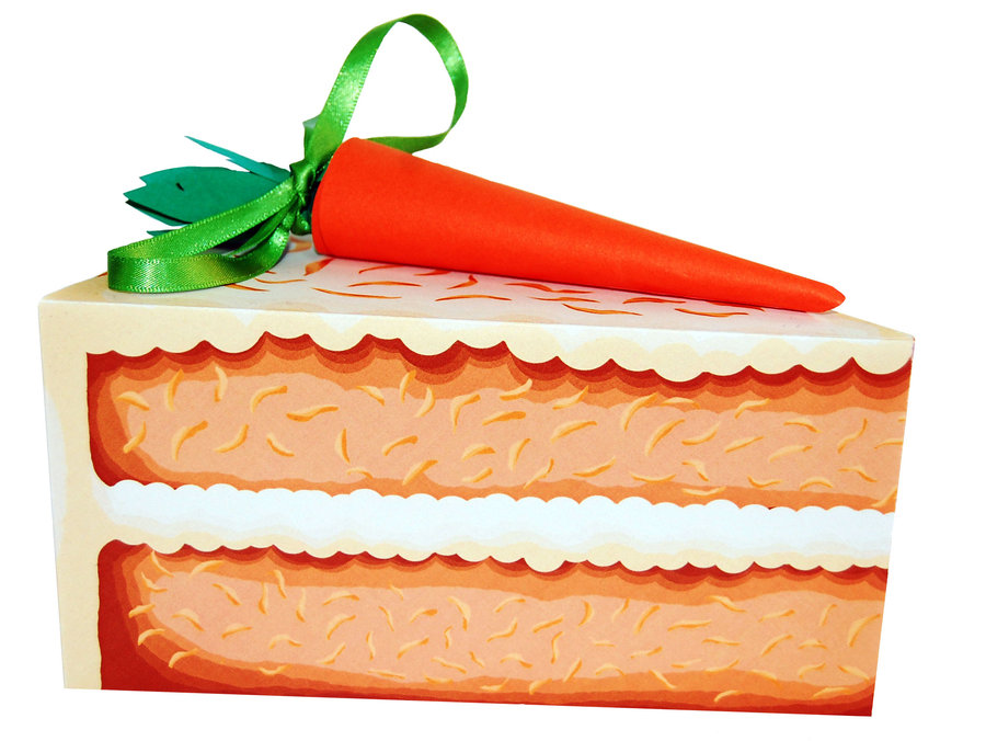 Carrot Cake Clipart Clipground