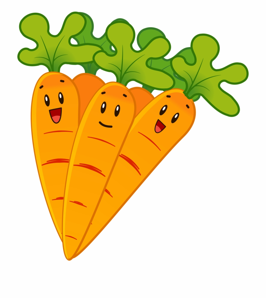 Carrot Clipart At Getdrawings.