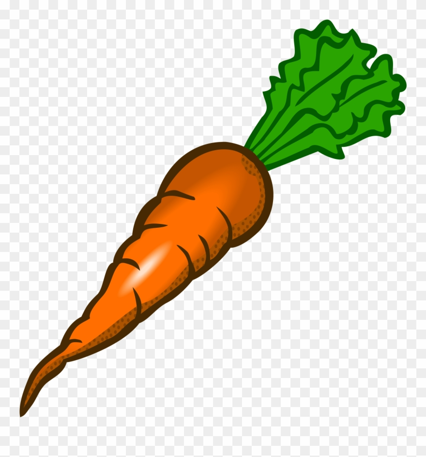 Carrot Clip Art Free Clipart Images.