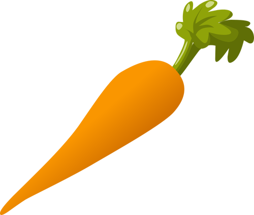 55 carrot free clipart.