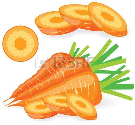 Carrot Pieces Stock Photos Images, Royalty Free Carrot Pieces.