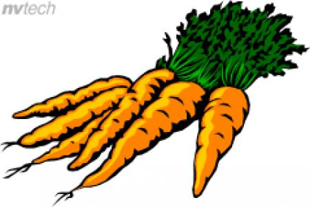 Carrots clipart free download on WebStockReview.
