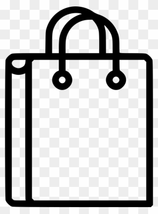 Free PNG Shopping Bag Clip Art Download.
