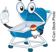 Carrycot Vector Clipart EPS Images. 8 Carrycot clip art vector.