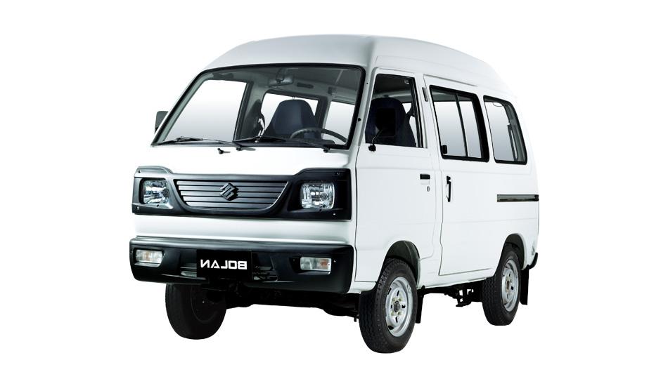 Pak Suzuki Car Finance Arrangment.