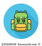Carryall Clip Art EPS Images. 59 carryall clipart vector.