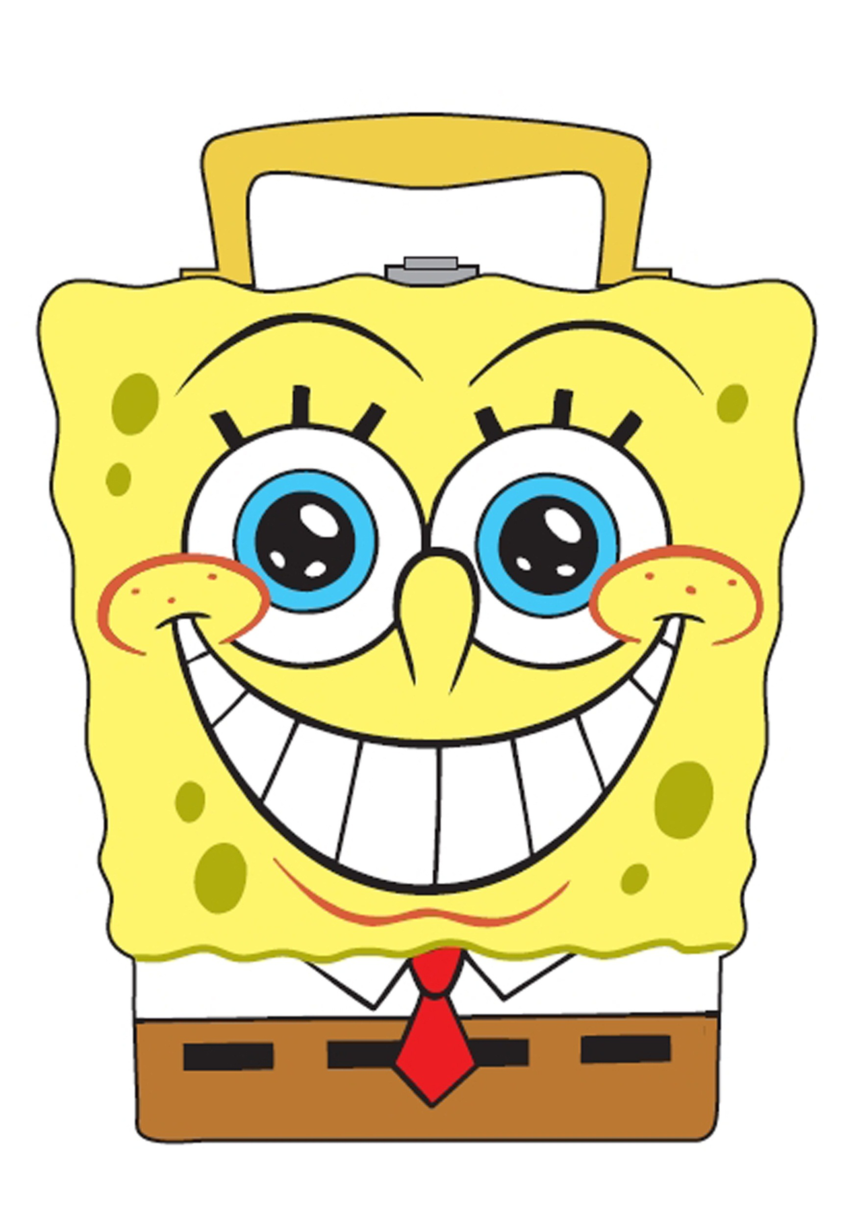 SpongeBob Carry.
