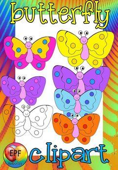 butterfly (FREE.