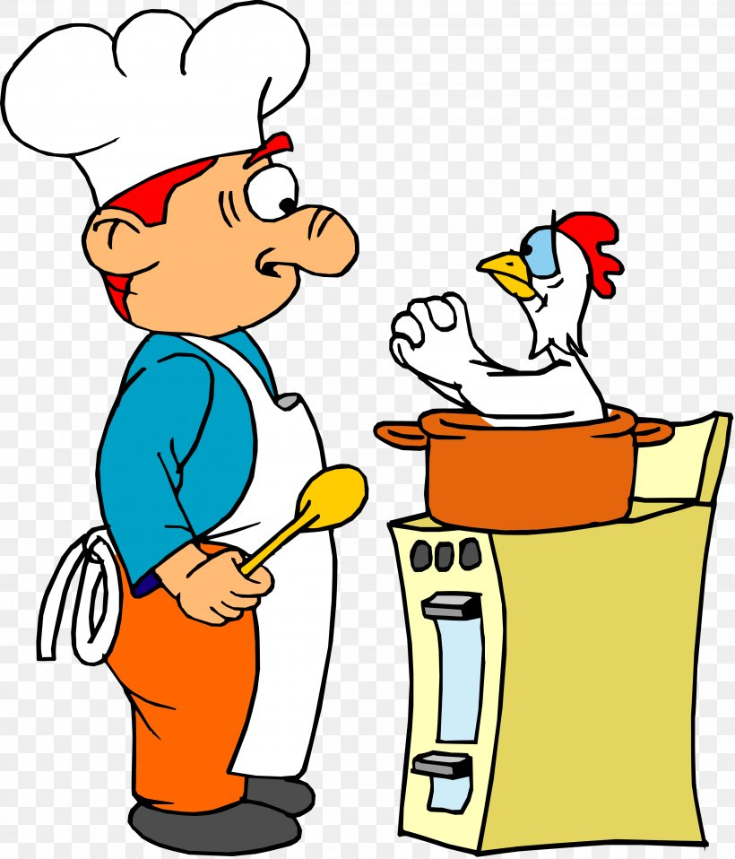 Barbecue Chicken Clip Art Cooking Openclipart, PNG.