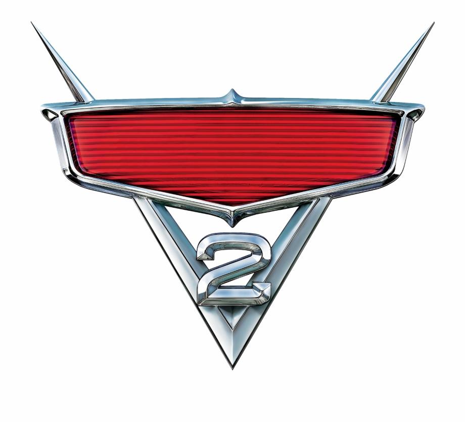Disney Cars Logo Disney Cars 2 Logo.