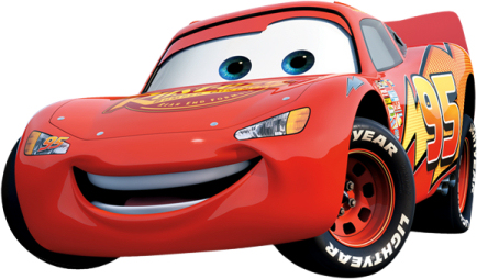 Disney Cars 2 Clipart.