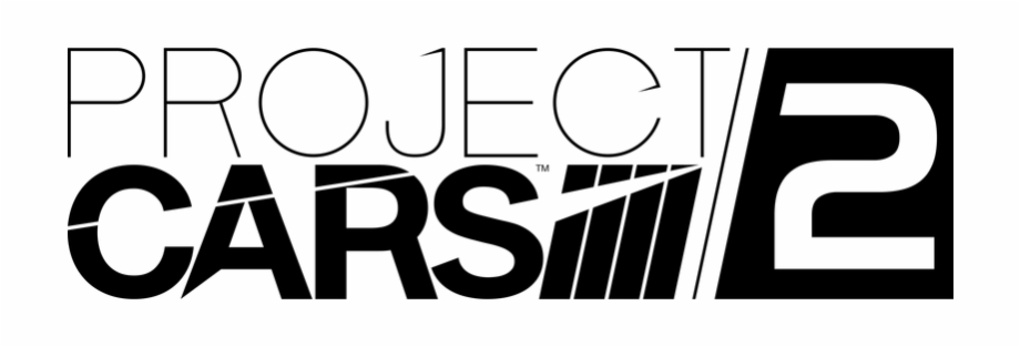 Project Cars 2 Logo Png.