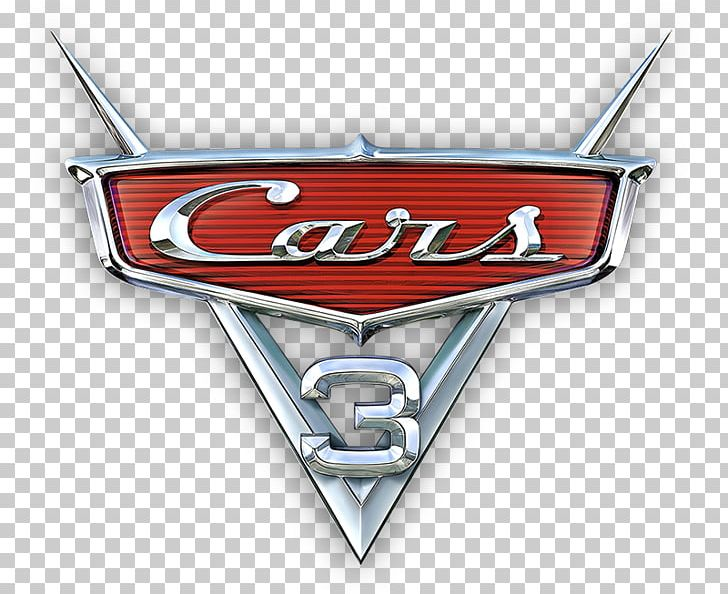 Cars 3: Driven To Win Lightning McQueen Mater Logo PNG, Clipart.
