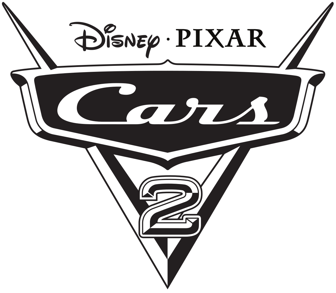 File:Cars2 Logo Black.svg.