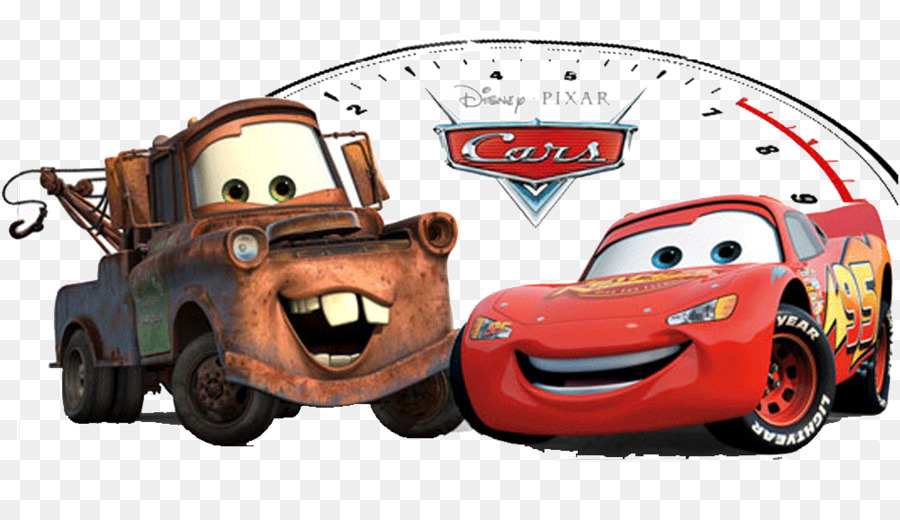 Download Free png Cars 2 Mater Lightning McQueen Pixar Cars 3 png.