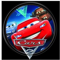 Cars 2 Icon.