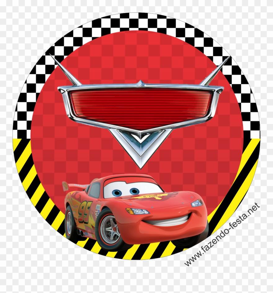 Cars 2 Lightning Mcqueen.