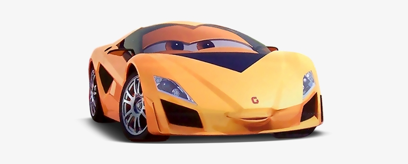 Cars Characters Pictures Png Download.