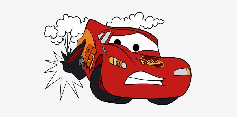 Cars 3 Clipart Lightning Mcqueen.