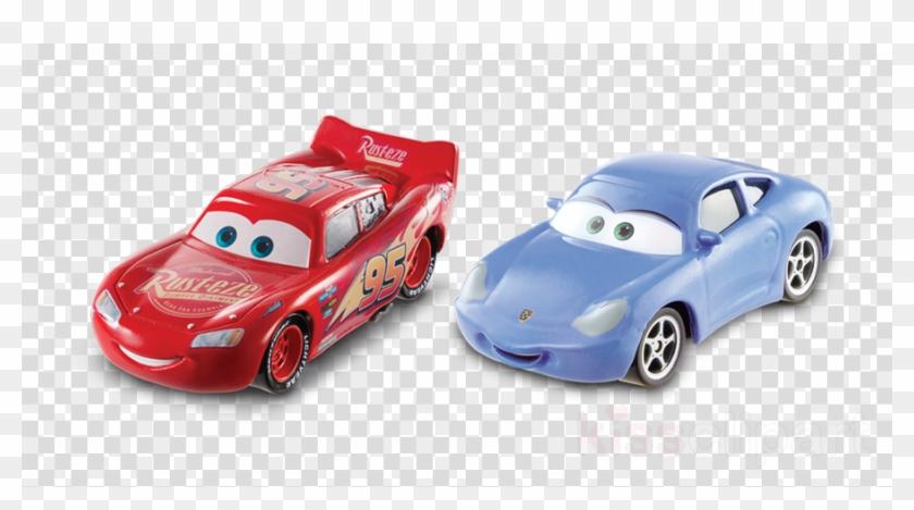 Cars 3 Lightning Mcqueen Diecast Clipart Lightning.