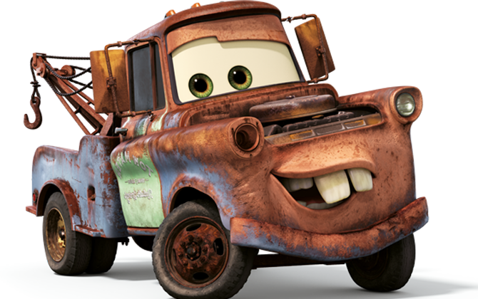 Carrera & Disney·Pixar Cars 3.