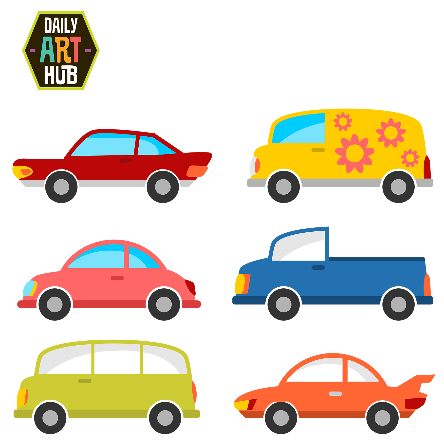 Cars Clipart & Cars Clip Art Images.