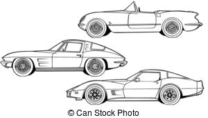 Sports car Illustrations and Clipart. 57,740 Sports car royalty free.