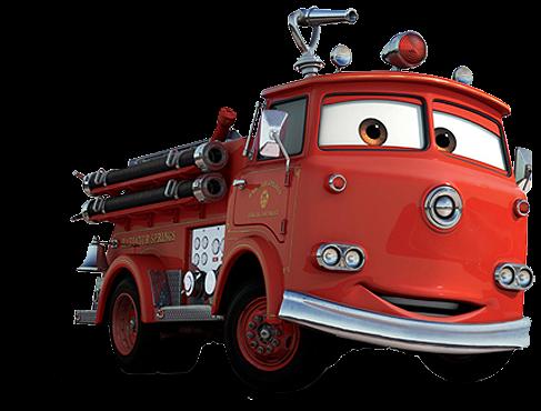 Disney Pixar Cars Clip Art.