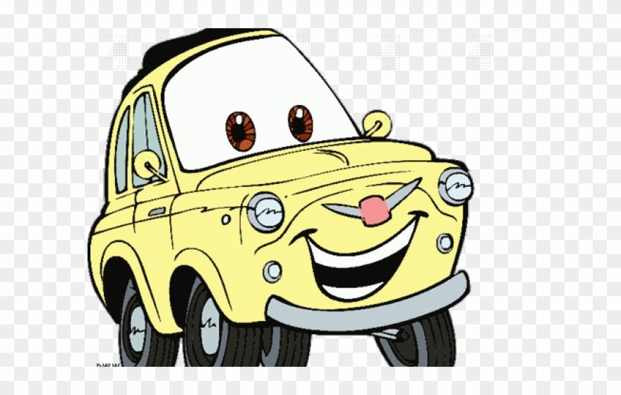 Disney Clipart Cars 2.