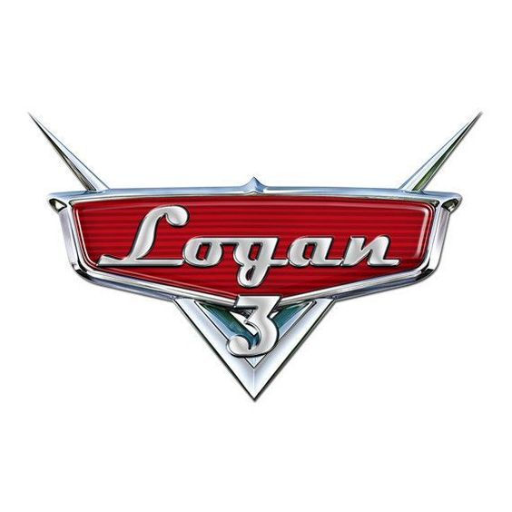 Personalized Disney Pixar CARS Logo printable: in 2019.