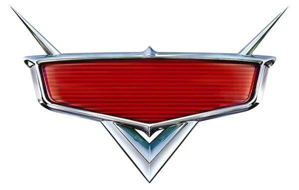 Disney Cars Logos in 2019.