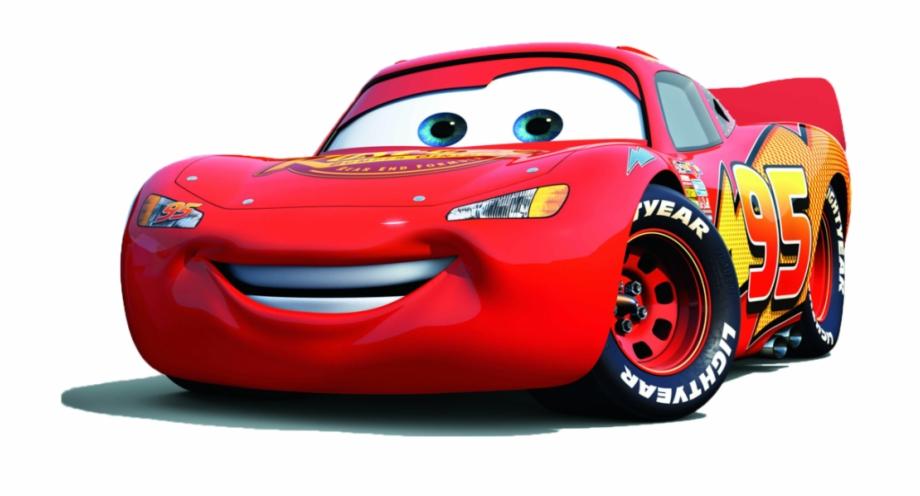 Disney Cars Mcqueen Png.