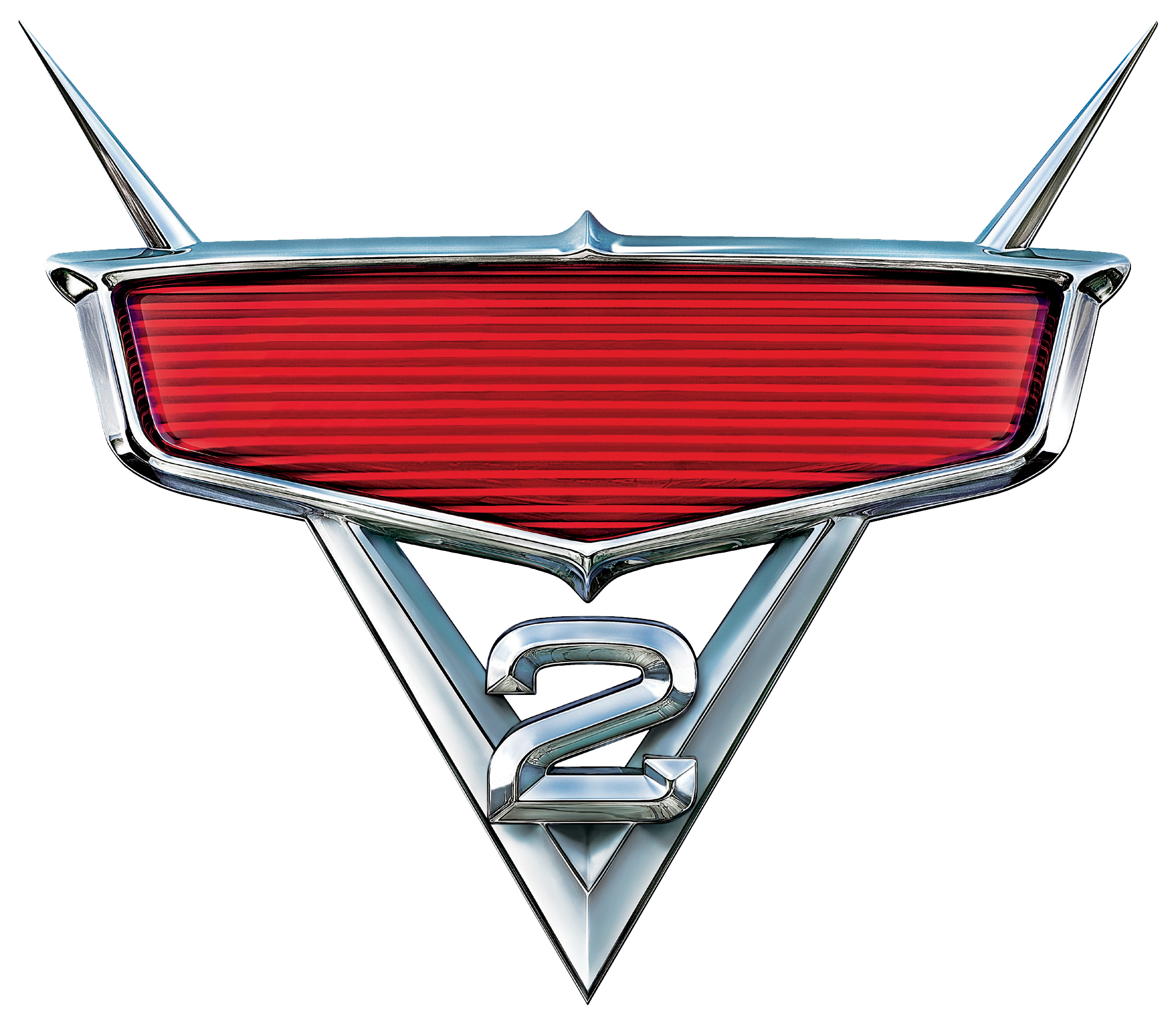 Disney cars Logos.