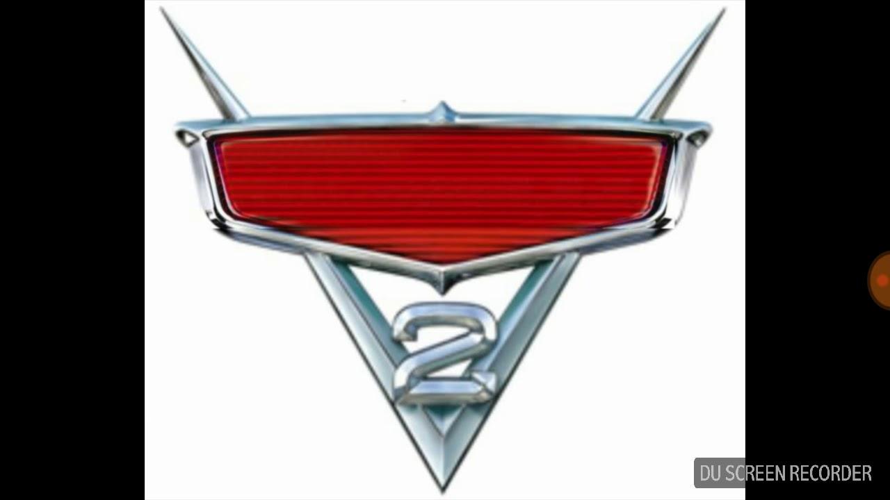 Tutorial: How I make my cars movie logo\'s.