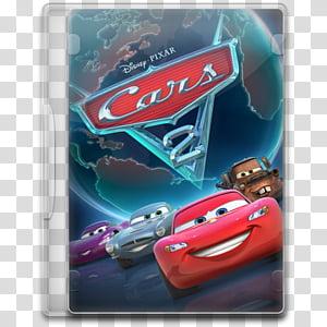 Movie Icon Mega , Mater's Tall Tales, Disney Pixar Cars Toon DVD.