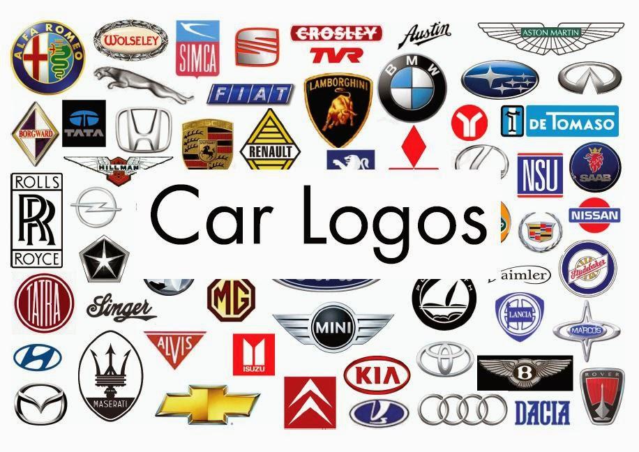 Sport Car Logos And Names.