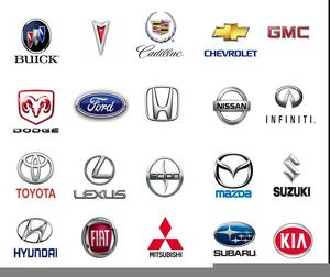 Logo Cars Name.