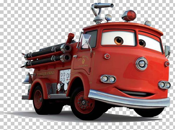 Mater Lightning McQueen Cars The Walt Disney Company Pixar PNG.