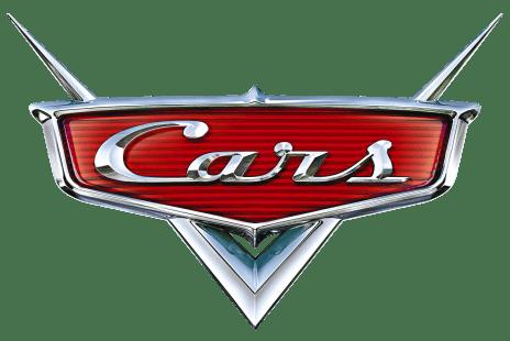 Cars Logo transparent PNG.