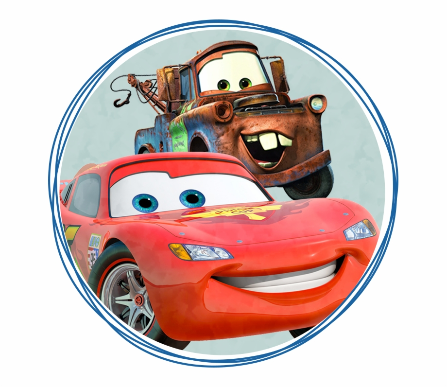 Lightning Mcqueen Disney Cars Free PNG Images & Clipart Download.