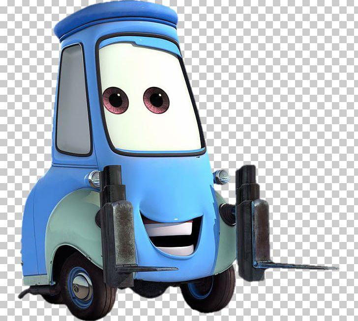 Car Lightning McQueen Mater Luigi Doc Hudson PNG, Clipart.