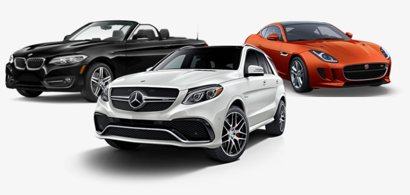 Luxury Cars Png Jpg Black And White.