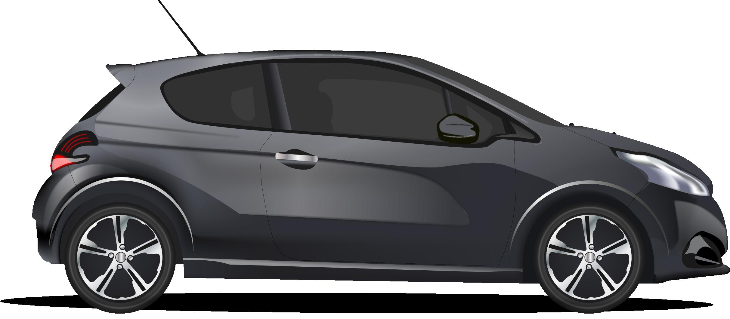 Car PNG Transparent Free Images.