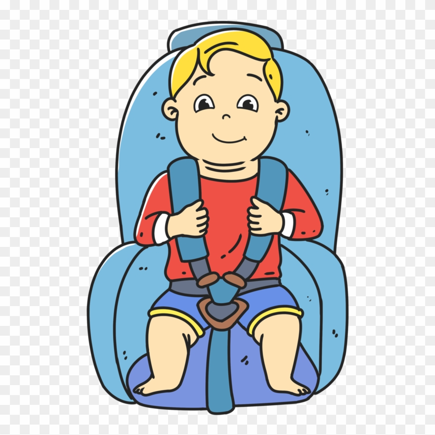 Car Seat Cleaning.