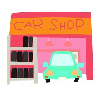 carshop.
