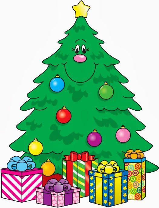 Carson Dellosa Christmas Clipart Graphics.