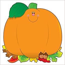 Pumpkin Two.