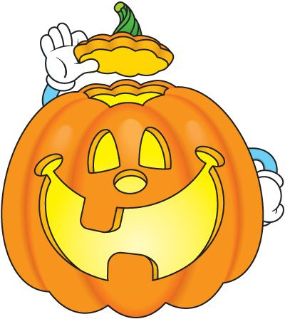 Pin about Halloween clipart, Halloween decorations and.