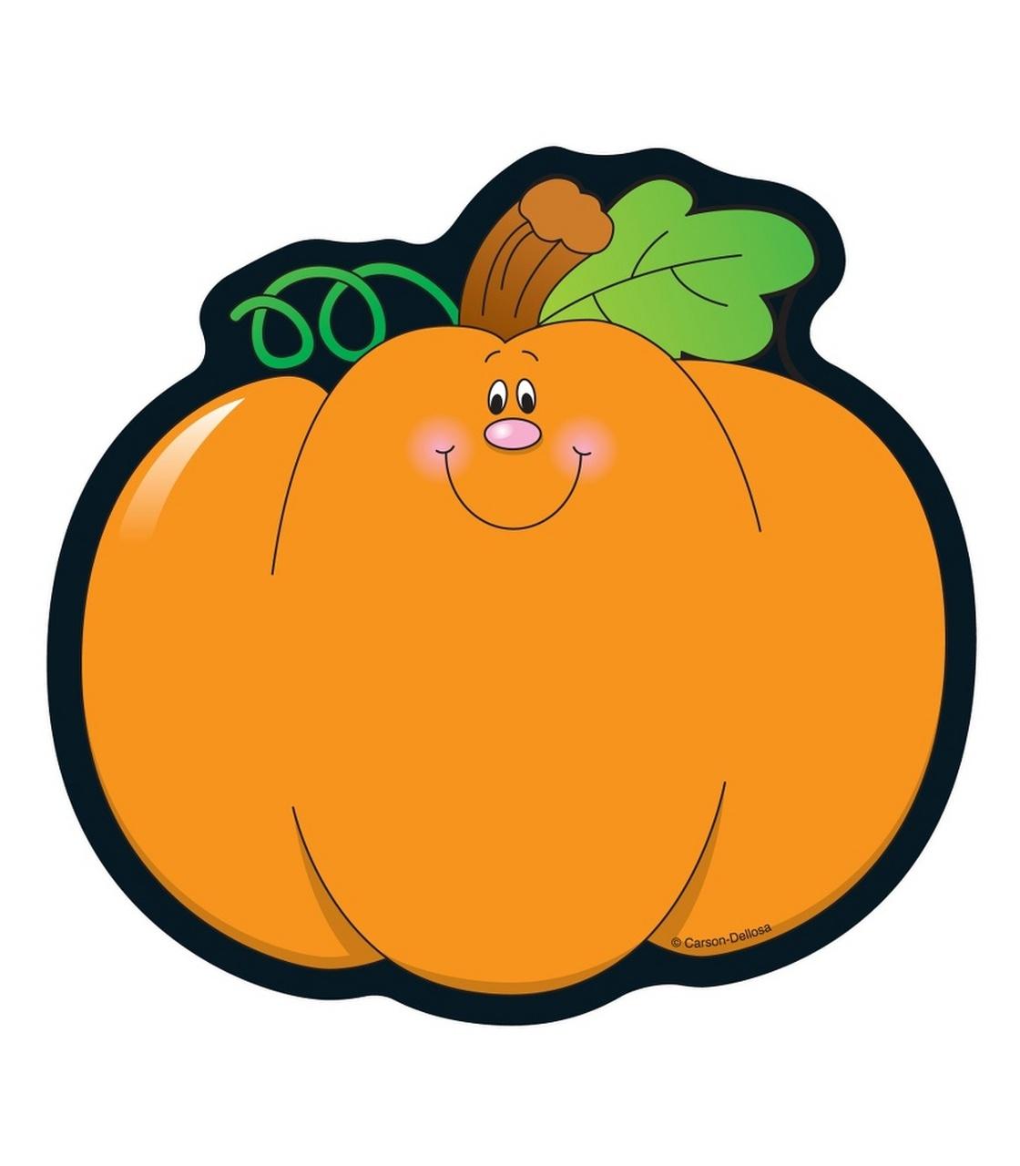 Pumpkins Cut.