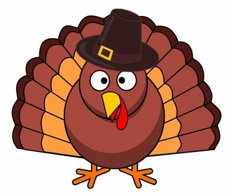 Free turkey clip art free carson dellosa clip art november.